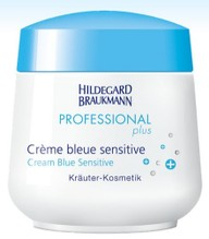 Cream (ΗΜΕΡΑΣ) blue Sensitive Plus  50ml